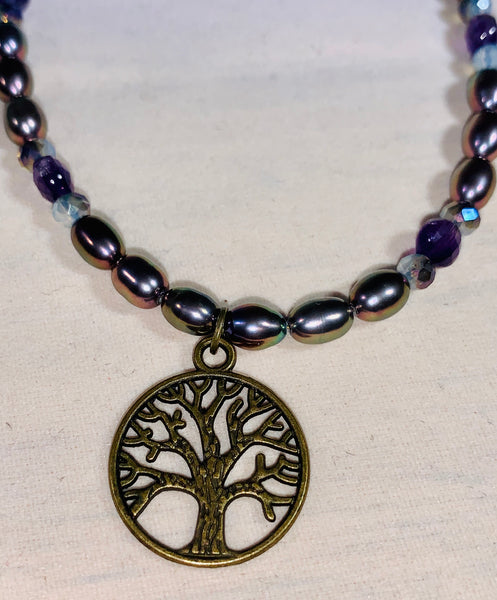 Tree of life Handmade Necklace