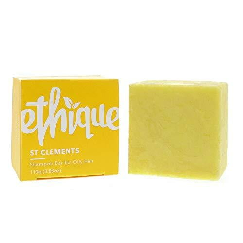 Ethique Solid Shampoo Bar for Oily Hair - Nature's Cosmos