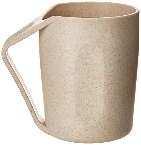 Eco-friendly Wheat Straw Lightweight Cups - Nature's Cosmos