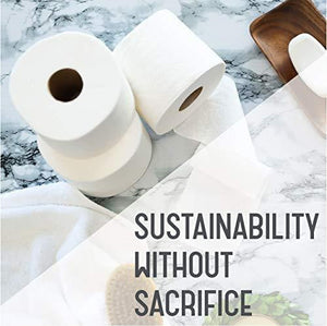 Earth Friendly Toilet Paper - Nature's Cosmos