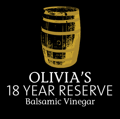 Olivia - 18 Year Balsamic Vinegar