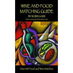 Wine & Food Matching Guide