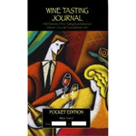 Wine Tasting Journal (Pocket Edition)