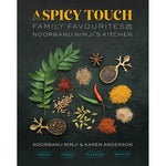 A Spicy Touch Volume 4