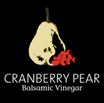 Olivia - Cranberry Pear Vinegar