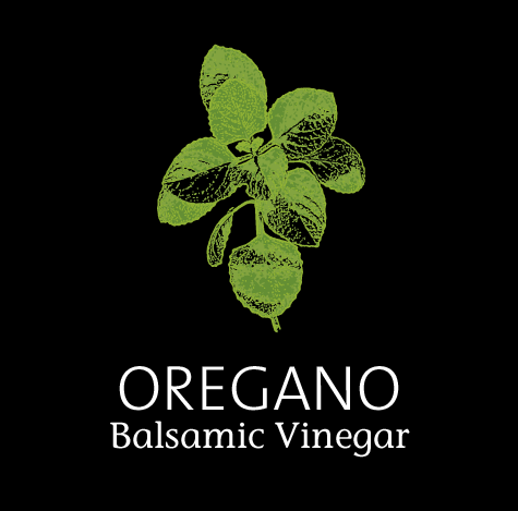 Olivia - Oregano Vinegar