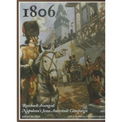 1806 Rossbach Avenged
