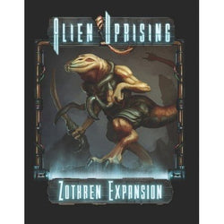 Alien Uprising Zothren Expansion