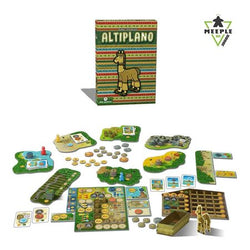 Altiplano Components