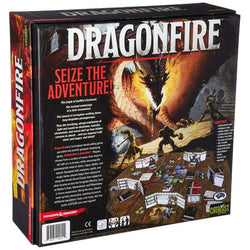 Dragonfire Box