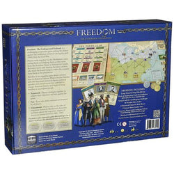 Freedom The Underground Railroad Box
