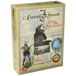 Here I Stand Second Edition