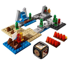Heroica Draida Components