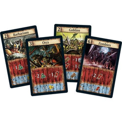 Kingsburg Cards