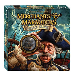 Merchants & Marauders Seas of Glory