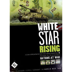 Nations at War White Star Rising First