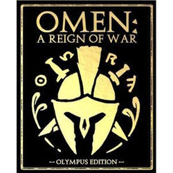 Omen A Reign of War Olympus