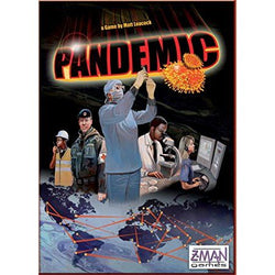 Pandemic Old Art