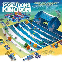 Poseidon's Kingdom Box