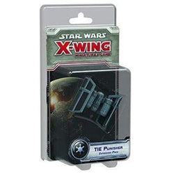 Star Wars X-Wing Miniatures Game – TIE Punisher Expansion Pack