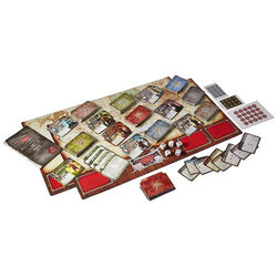 Summoner Wars Alliances Master Set Components