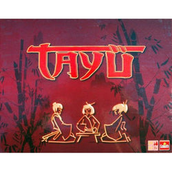 Ta Yü Goliath Red Box