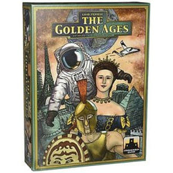 The Golden Ages