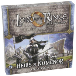 The Lord of the Rings The Card Game – Heirs of Númenor