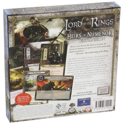 The Lord of the Rings The Card Game – Heirs of Númenor Box
