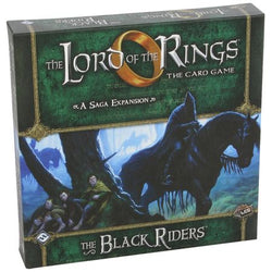 The Lord of the Rings The Card Game – The Black Riders