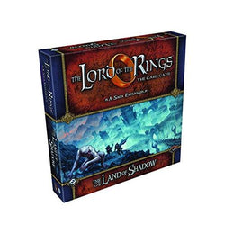 The Lord of the Rings The Card Game – The Land of Shadow