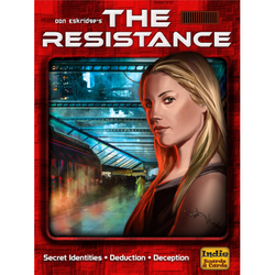 The Resistance Second