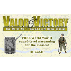 Valor & Victory