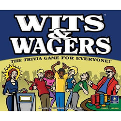 Wits & Wagers Older