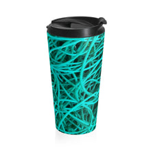 Load image into Gallery viewer, QATICA - Stainless Steel Travel Mug