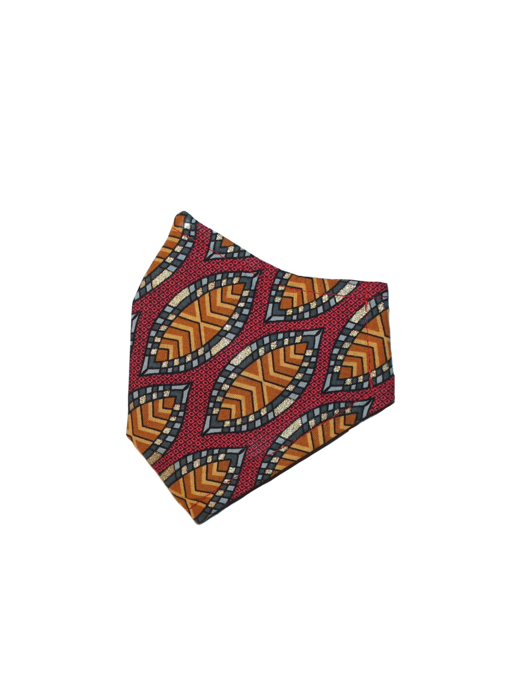 Ankara mask (Limited Edition)8