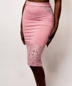The Pelace Skirt