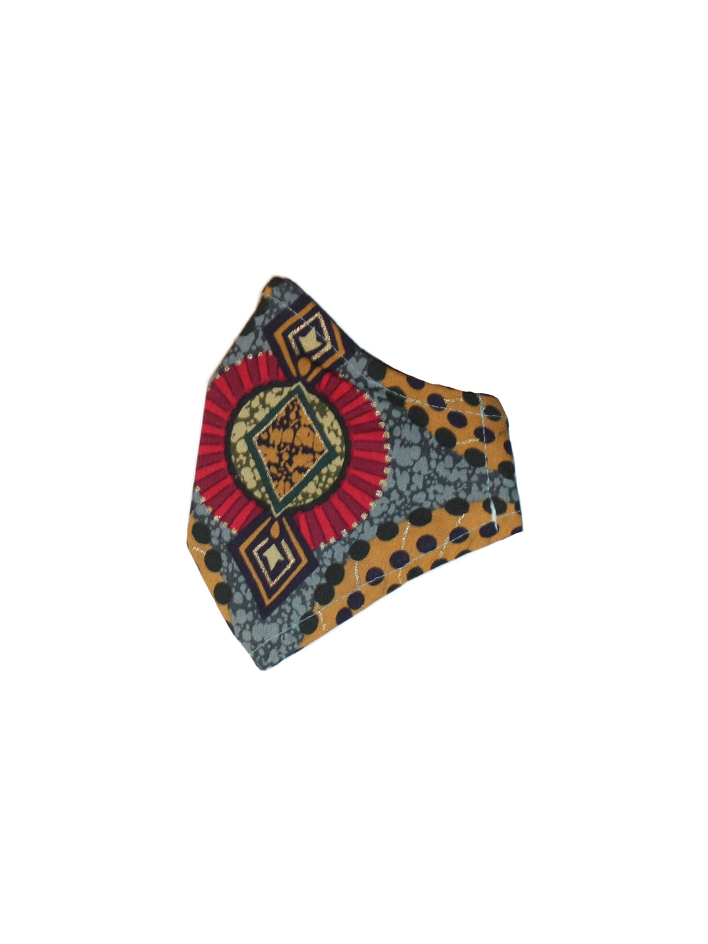 Ankara mask (Limited Edition)9
