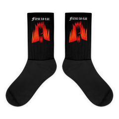 SKATEBOARDING SOCKS