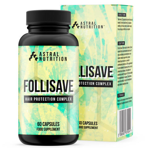 FolliSave DHT Blocker Supplement