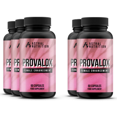 Provalox Female Libido Enhancer