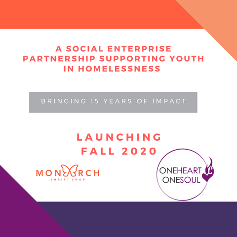 A Social Enterprise Supporting Youth in Homelessness