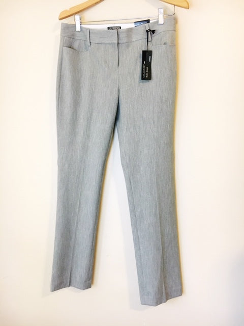 Express Columnist Slim Pants | 4R