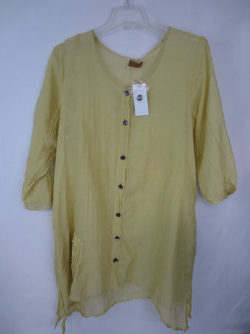 Tulip Brand Tunic Top