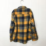 Bear Camp Flannel KidsTop | Size 6