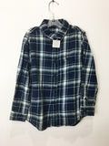 Bear Camp Flannel KidsTop | Size 5