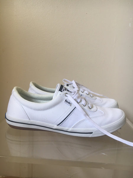 Keds Ortholite White | 7.5