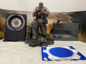 Xbox 360 Gears of War 3 Epic Edition