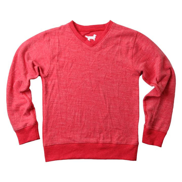 Jack Thomas Kids Fleece | Size 6