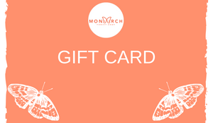 Gift Card ($50, $100, $200)